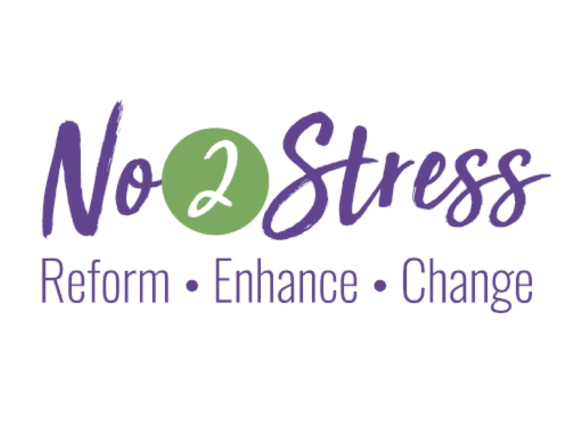 No 2 Stress