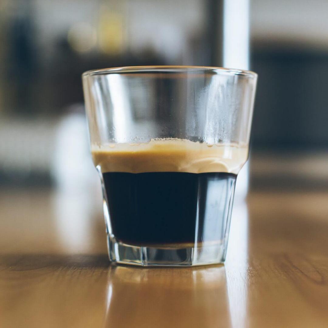 Bach me up Coffee